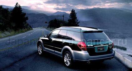 Subaru Outback 2004 года в Уссурийске
