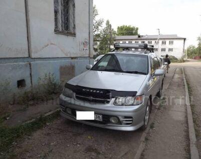 Nissan R'nessa 1997 года в Иркутске