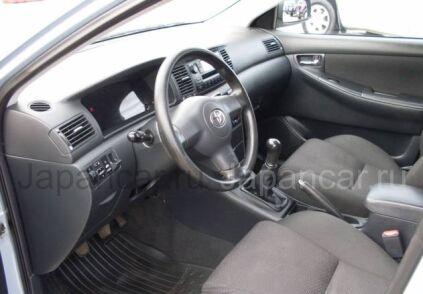 Toyota Corolla 2006 года в Чебоксарах