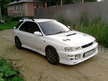 Subaru Impreza WRX 1999 года в Дмитрове