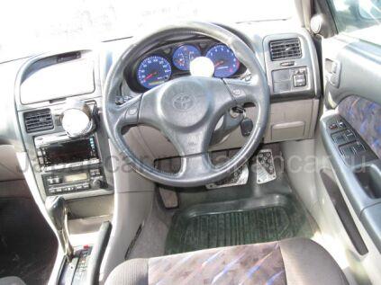 Toyota Caldina 1999 года в Уссурийске