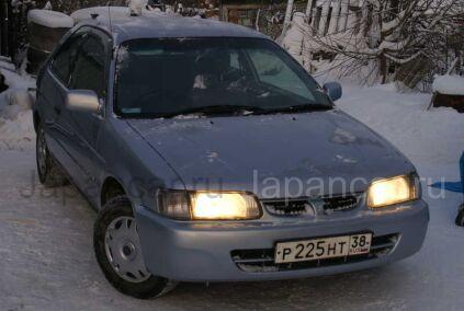 Toyota Corsa 1999 года в Иркутске