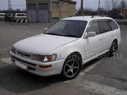 Toyota Corolla Wagon 1998 года в Уссурийске