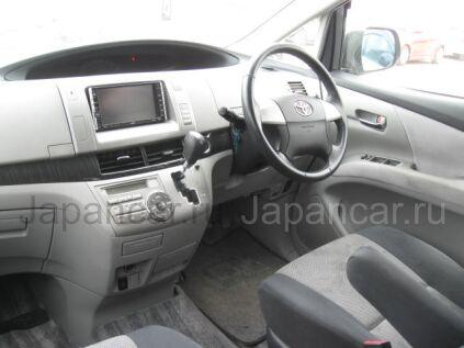 Toyota Estima 2006 года в Уссурийске
