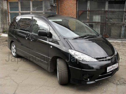 Toyota Estima 2003 года в Хабаровске