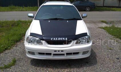 Toyota Caldina 1998 года в Уссурийске