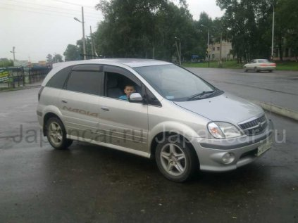 Toyota Nadia 2001 года в Хабаровске
