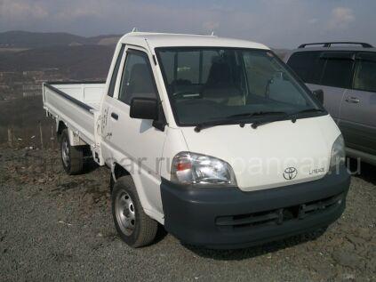Toyota Liteace 2002 года во Владивостоке