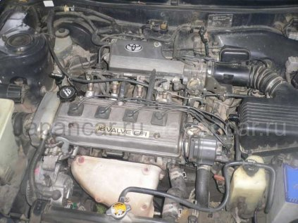 Toyota Sprinter 1992 года в Уссурийске
