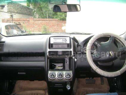 Honda CR-V 2002 года в Благовещенске