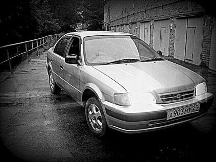 Toyota Corsa 1995 года во Владивостоке