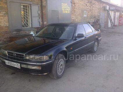 Honda Inspire 1993 года во Владивостоке