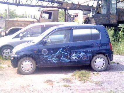 Mitsubishi Minica 2000 года в Уссурийске