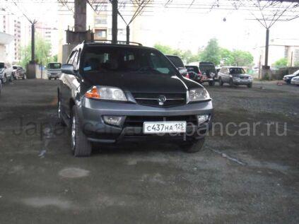 Acura MDX 2002 года в Находке