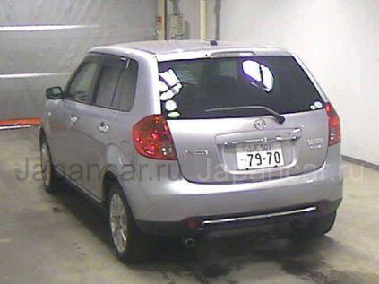 Mazda Verisa 2008 года во Владивостоке