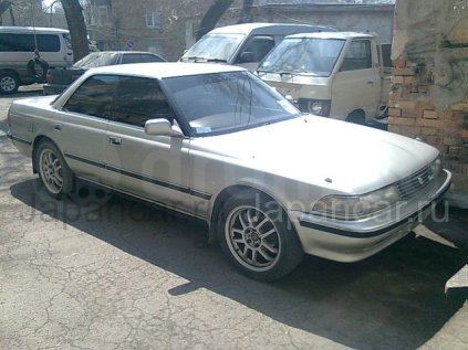 Toyota Mark II 1992 года в Барнауле