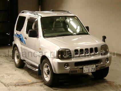Suzuki Jimny Wide 1998 года во Владивостоке