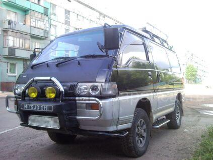 Mitsubishi Delica 1996 года в Якутске