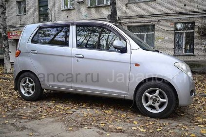 Daihatsu Max 2003 года в Хабаровске