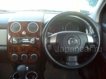 Mazda Verisa 2005 года в Улан-Удэ