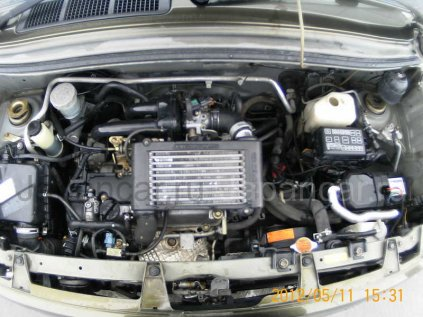 Daihatsu Naked 2002 года в Новом Уренгое