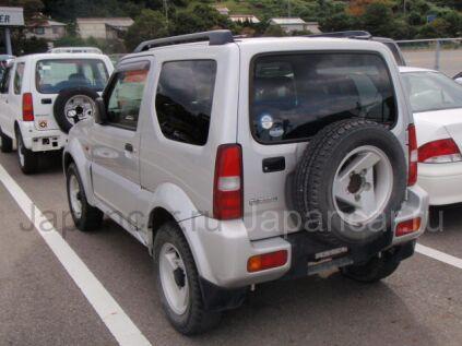 Suzuki Jimny Wide 2000 года во Владивостоке