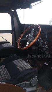 Mitsubishi Jeep 1978 года во Владивостоке