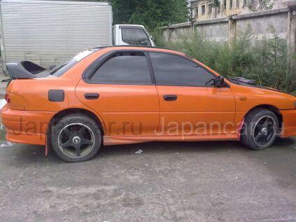 Subaru Impreza WRX 1996 года в Хабаровске