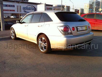 Toyota Altezza Gita 2001 года в Новокузнецке