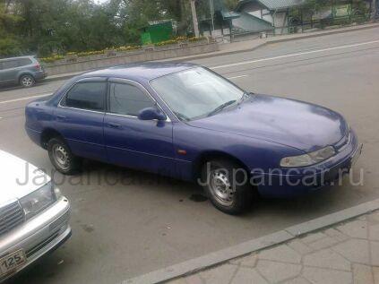Mazda Cronos 1993 года во Владивостоке