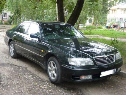 Nissan Cima 1997 года в Уссурийске
