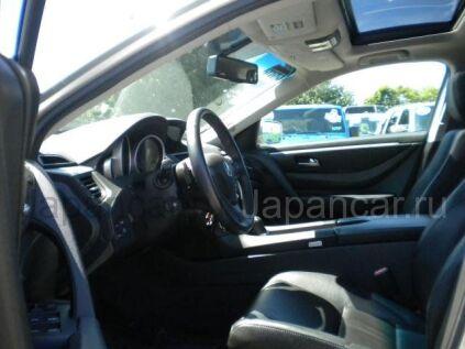 Acura ZDX 2010 года в США