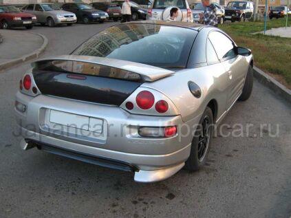 Mitsubishi Eclipse 2001 года в Чебоксарах