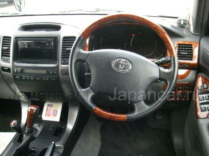 Toyota Land Cruiser Prado 2006 года в Японии, KOBE