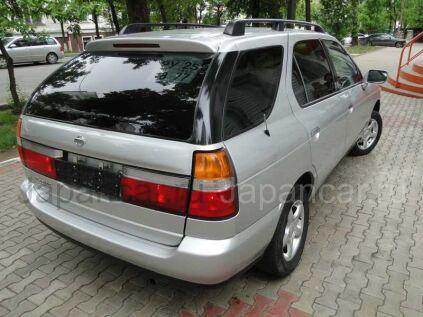 Nissan R'nessa 2000 года в Хабаровске