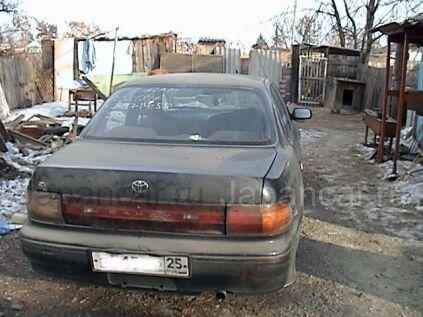 Toyota Camry 1992 года в Уссурийске