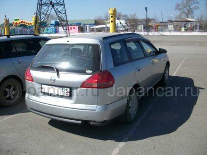 Nissan Wingroad 2003 года во Владивостоке