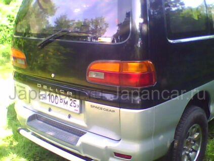 Mitsubishi Delica 1996 года в Находке
