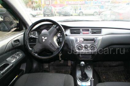 Mitsubishi Lancer 2006 года в