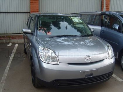 Mazda Verisa 2008 года в Красноярске
