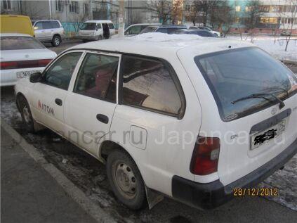 Toyota Corolla Wagon 1999 года во Владивостоке