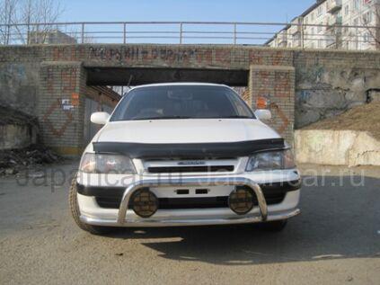 Toyota Caldina 1998 года во Владивостоке