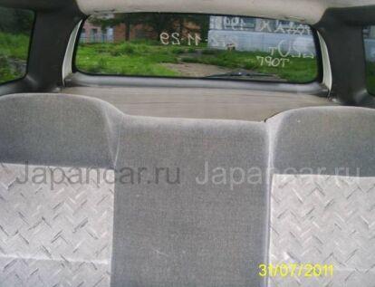 Suzuki Cultus Wagon 1999 года в Красноярске
