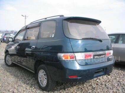 Toyota Gaia 2000 года в Уссурийске