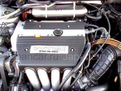 Honda Accord 2002 года в Новокузнецке