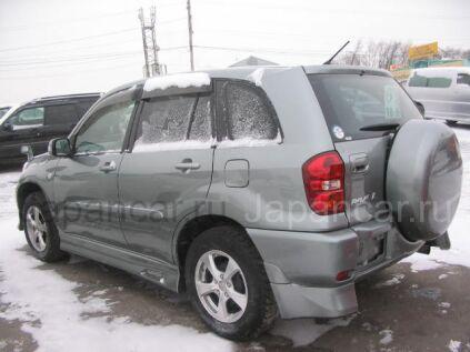 Toyota RAV4 2005 года в Уссурийске
