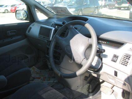 Toyota Nadia 1999 года в Уссурийске