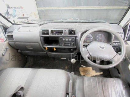 Mazda Bongo 2006 года во Владивостоке