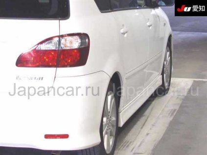 Toyota Ipsum 2005 года во Владивостоке