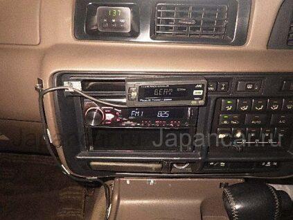 Toyota Land Cruiser 1997 года в Находке